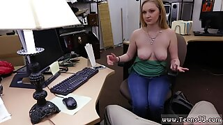 Chubby redhead amateur Games for a Pearl Necklace - Pearl A