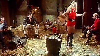 Jumping Jack Flash - Vintage 60's Blondine Strippen Dance PLAGEN