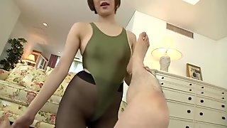 Japans panty