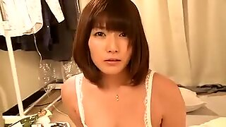 erotic chinese as rubdown in panty