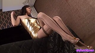 Asian Glamour - Beautiful young girls in sexy clothes v1