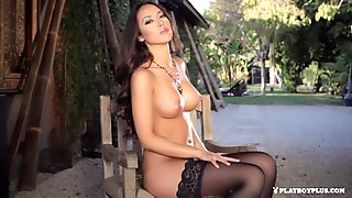 Lavish Lingerie with Anita Serena