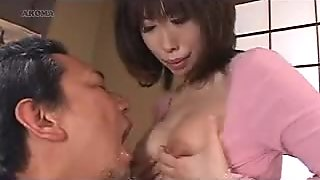 Japanese Lactating 04