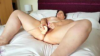 Jeanette, секси британки gilf уличница