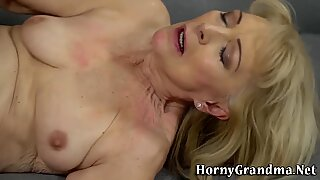 Small titted gilf spunked