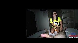 Vuil thaise massage