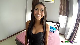 Big booty Thai babe is ready to be fucked hard