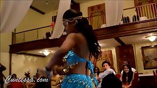 Trini indiaanse vrouwen schudden bootie in deze sexy chutney dansvideo